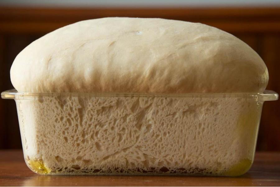 годовое расписание использование хлеба в тесто находить