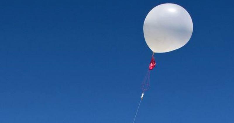 Как в сериале C.S.I.: пенсионер замаскировал свое самоубийство под убийство с помощью шара с гелием