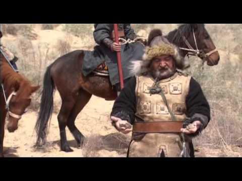 Прорицатель Омар Хайям. Хроника легенды 4 Серия