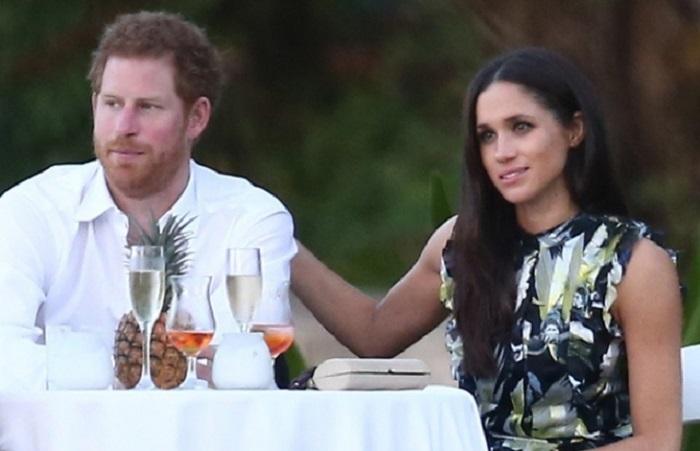 Скандал в королевской семье! Вот как Елизавета II на самом деле относится к избраннице принца Гарри