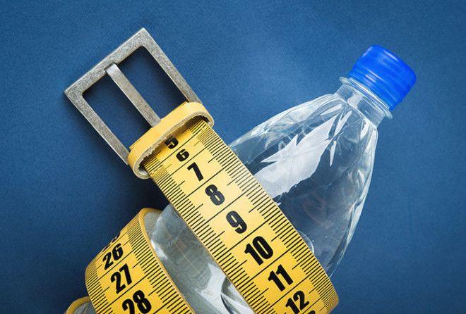 Прогоняем воду: 5 способов избавиться от водяных килограммов
