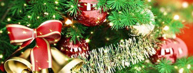 25 самых странных новогодних…