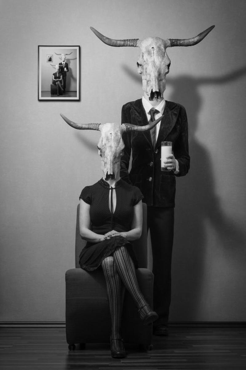 КАК мать превращает СЫНА в «психологического мужа»