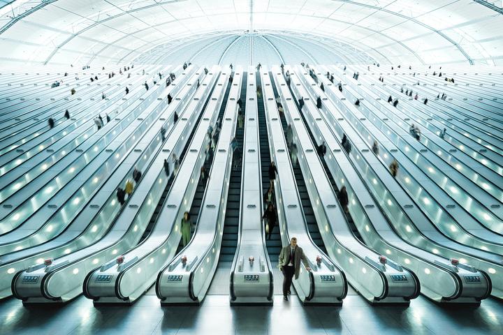 Лекция за 5 минут: «Город будущего» Рэя Хэммонда