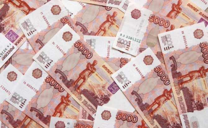 Больше всего в России зараба…