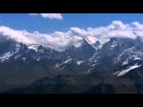 Горы! Природа! Красивые места! В. С. Высоцкий. Творчество это Счастье.