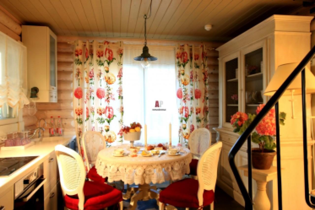 Интерьер в доме на даче своими руками фото 155