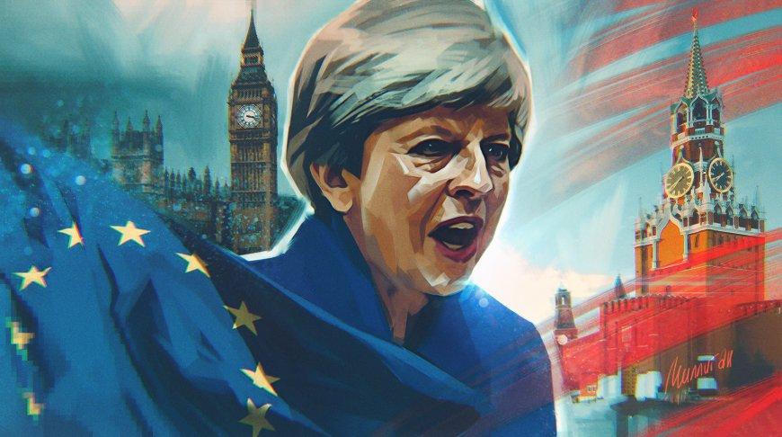 «Лондонский цугцванг»: как парламент поставил Мэй в незавидное положение