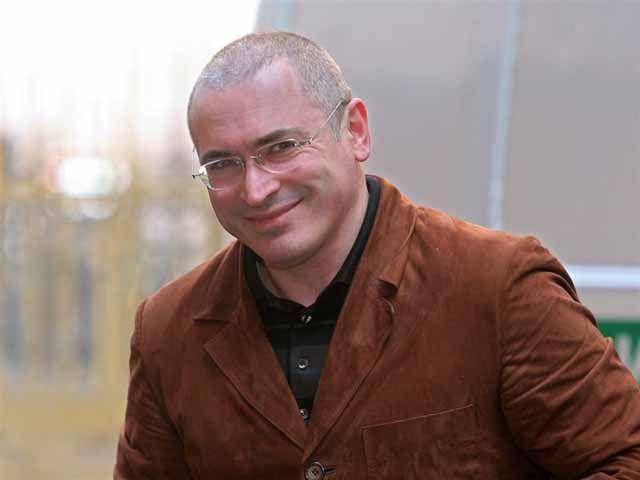 Подлизывая Ходорковскому: как «Новая газета» отработала методичку олигарха по Керчи