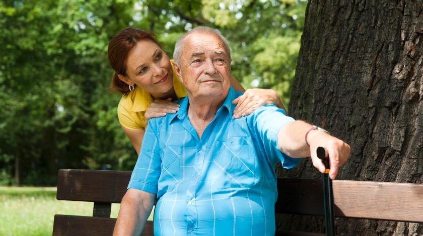 Найден способ замедлить старение мозга