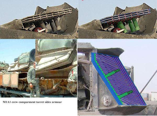 Броня танка не целиком состоит из обедненного урана. Материал используется лишь в лобовом бронировании танка и представляет собой тонкую прослойку между стальными пластинам аэс, интересное, радиация, теперь ты знаешь больше, уран, факты