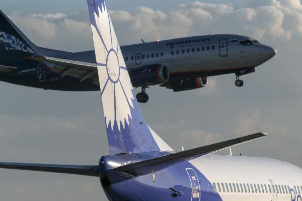 Авиакомпании «Нордавиа» и Red Wings станут одним целым
