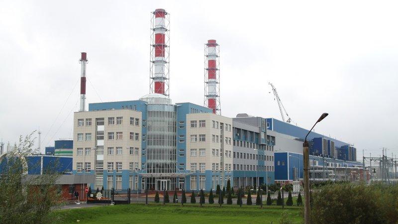 Справились без Украины: новая ТЭЦ в Саках обеспечит энергией весь Крым