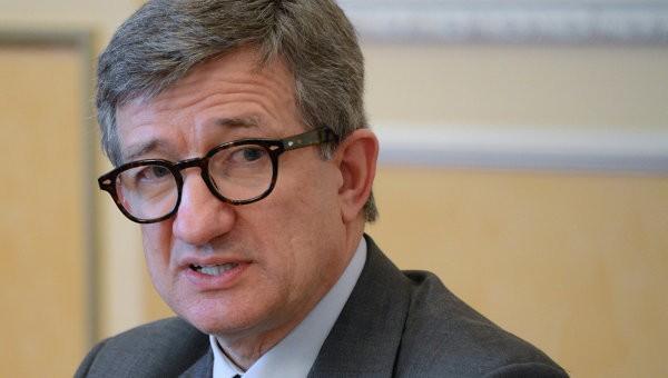Россия намерена объявить в розыск спонсоров украинских силовиков