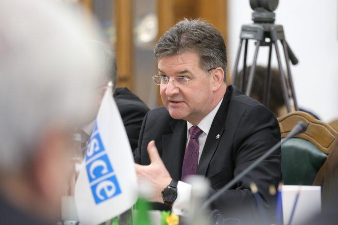 Глава ОБСЕ осудил героизацию…
