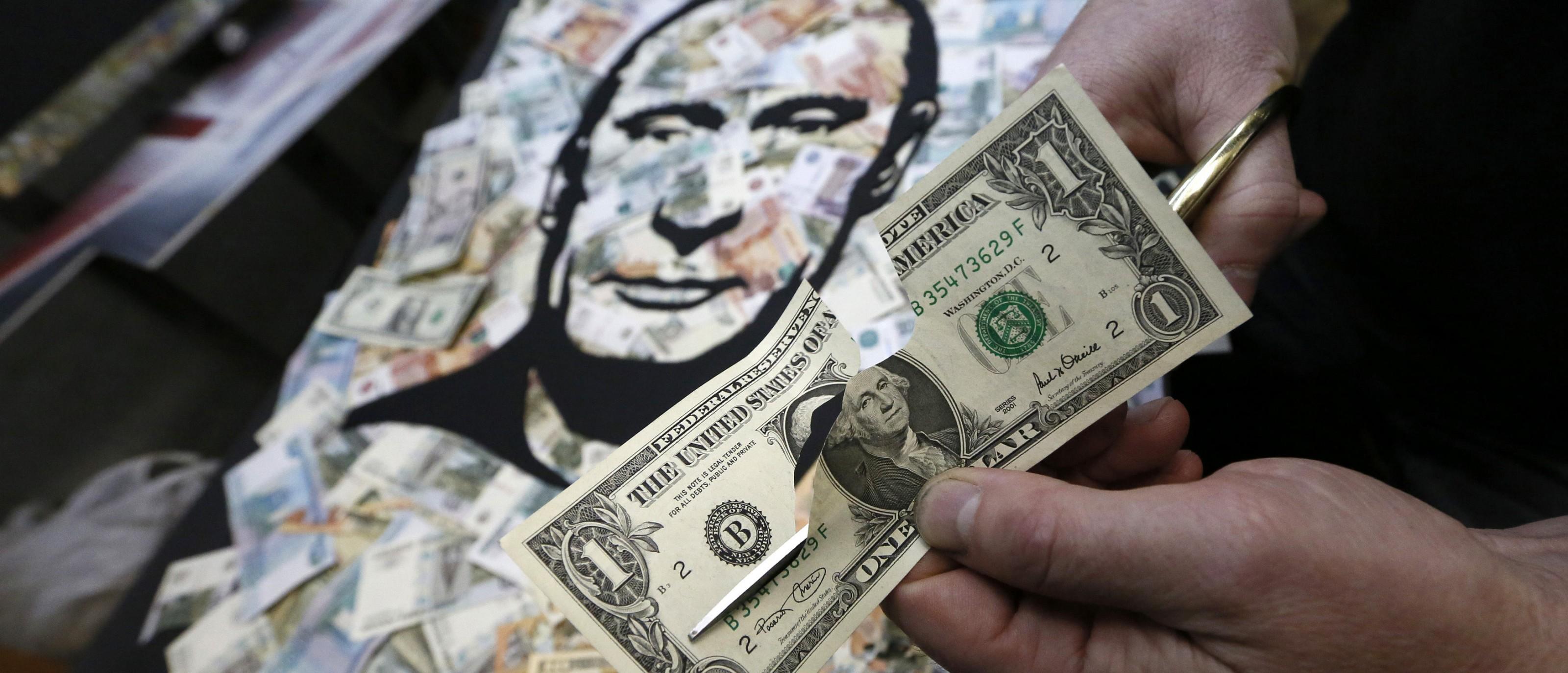 Россия перестала платить по счетам США: что станет с госдолгом Штатов