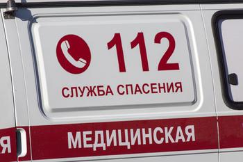 Вертолет эвакуировал ребенка, выпавшего из окна в Москве