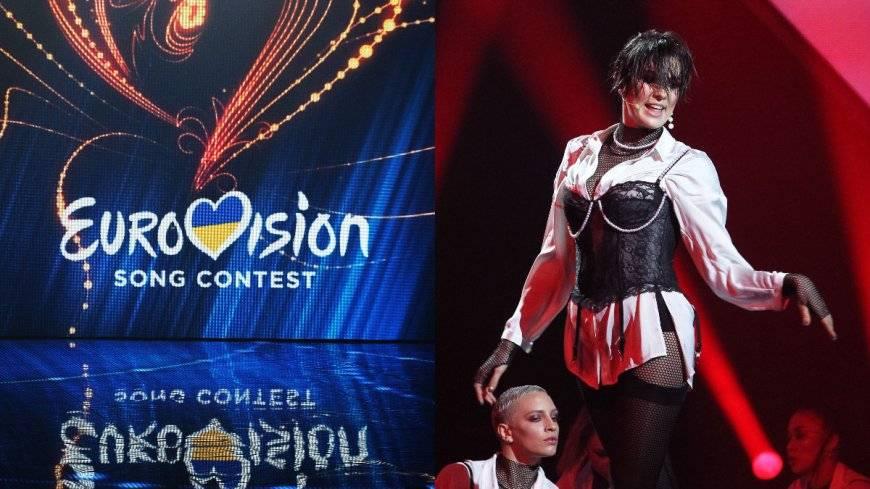 Отказавшаяся от «Евровидения» Maruv сделала выбор в пользу гастролей в РФ