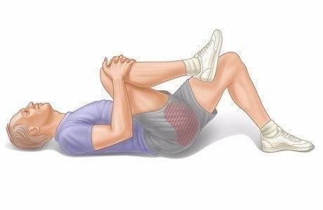 Упражнения для здоровья вашего позвоночника