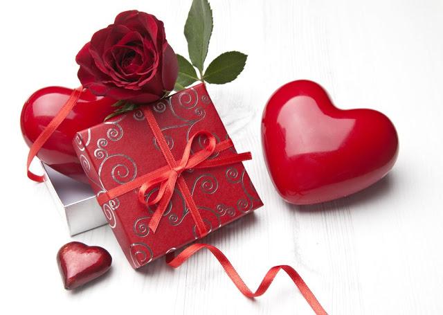 День Святого Валентина истор…