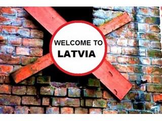 Латвия предвыборная: Эквилибристы-суицидники на колючей проволоке