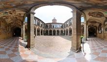 Болонья «fuori dagli schemi»: 5 достопримечательностей, которые скрыты от глаз туристов