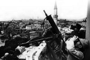 Невоюющий союзник Гитлера
