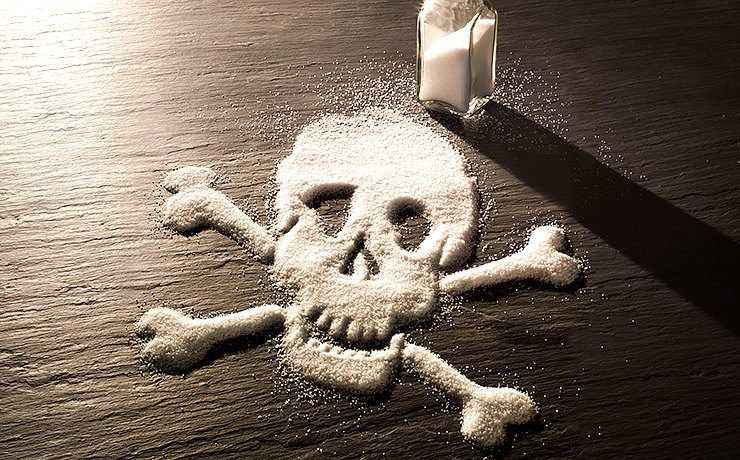 7 пищевых привычек, которые медленно, но верно сводят нас в могилу