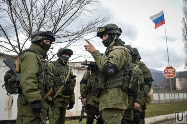 Стыдно за бывших соотечественников, пишет крымский пограничник
