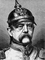 Отто фон Бисмарк. Жизнеописание
