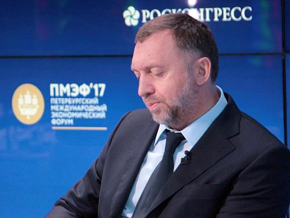 Роскомнадзор запретил фильм-расследование Навального о Дерипаске