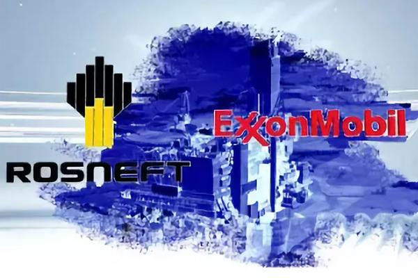 «Роснефть» обсуждает с Exxon…