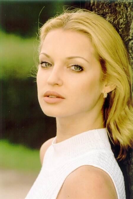 Какая же она была красивая раньше— 20 Фото Анастасии Волочковой в молодости