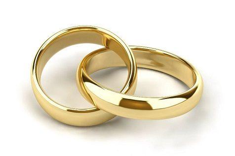 Народные приметы и поверья про обручальные кольца