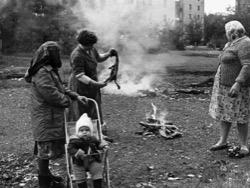 В СССР хорошо жили только те, кто был в сговоре или в доле с государством