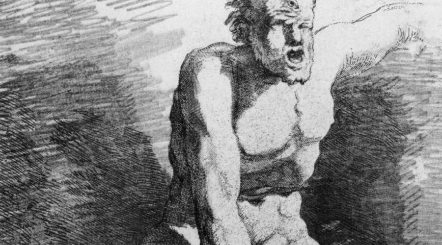 Циклопия: фантастическая правда об ужасной болезни