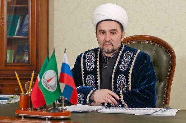 Мусульмане Татарстана собрали деньги на восстановление сожженных православных церквей