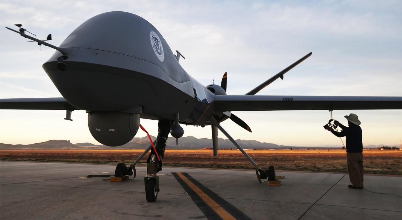 Что нам стоит дрон построить: как захватить мир с помощью китайской барахолки