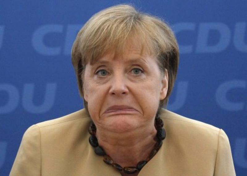 Германия шлет к Порошенко своих эмиссаров: гаранту предложат выбирать между  бизнесом и президентством