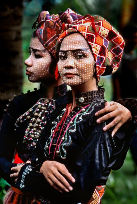 Филиппины, 1985 год. Автор: Steve McCurry.