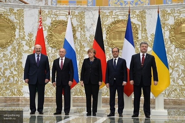 Минские соглашения невозможно выполнить до осени 2018 года — доклад