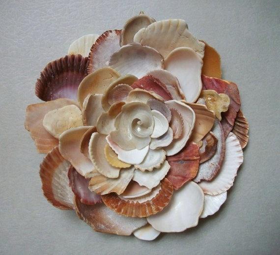 Sea Shell искусства