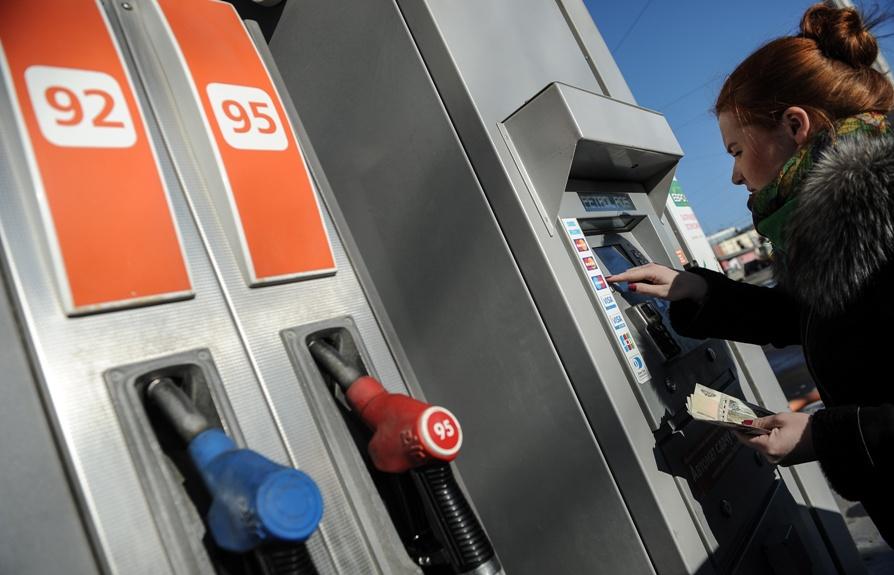 В России вновь назревает топливный кризис