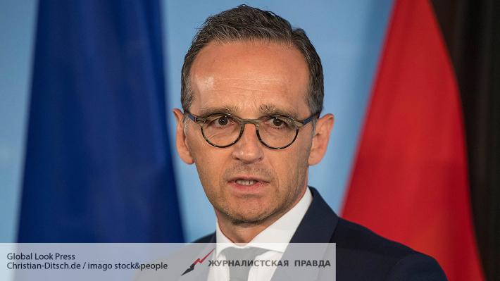 Антироссийские санкции США раздражают ФРГ