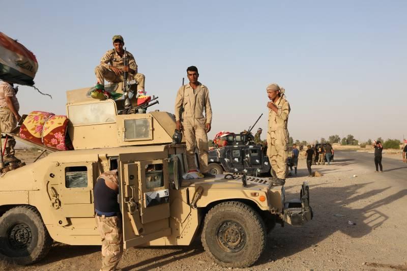 В Госдепе призвали Иракский Курдистан и Багдад избегать провокаций