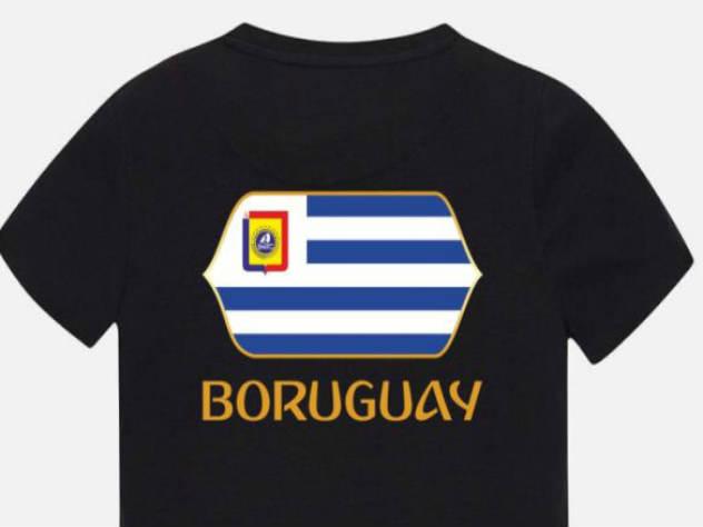 Нижегородцы будут болеть за «Боругвай»