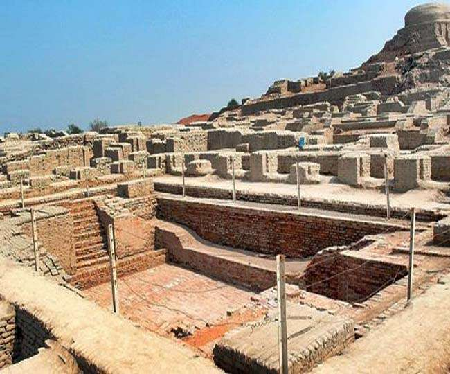 Тайна Мохенджо-Даро – идеального древнего города, жители которого пропали, неизвестно куда