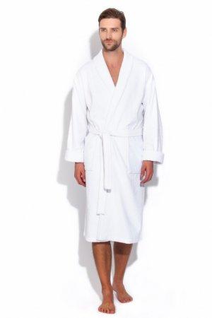 Шелковые халаты
