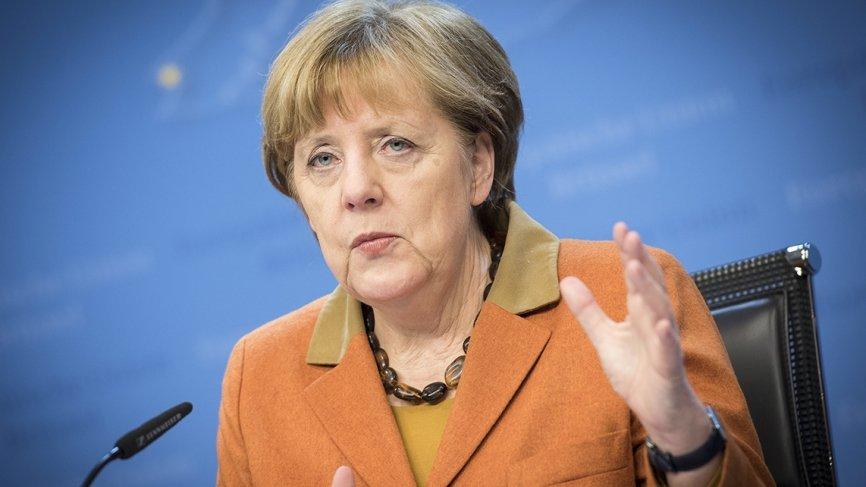 Меркель признала провал немецкой миграционной политики