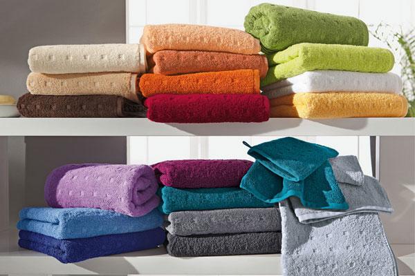 Ваши махровые полотенца всегда будут как новые, и даже лучше